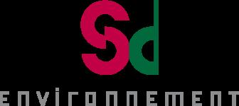 SD Environnement Logo